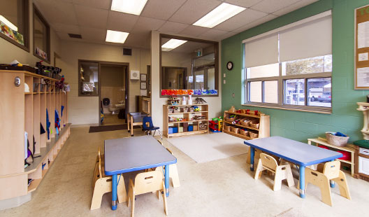 Kid's Stuff Family Learning Centre Chatham-Kent